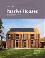Passive Houses: Energy Efficient Homes. Энергоэффективные дома