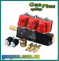 Газовые форсунки Valtek 3 Om 3 цилиндра