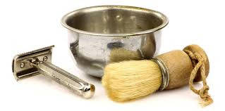 Для бритья (станки, лезвия, гели, пенки)