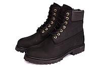 Женские ботинки Timberland 6 inch Lite Edition Black