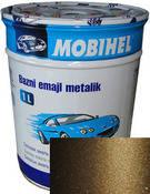 Автокраска (автоэмаль) Mobihel Металлик 399 Табак.