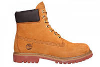 Женские ботинки  Timberland 6 inch Lite Edition Yellow