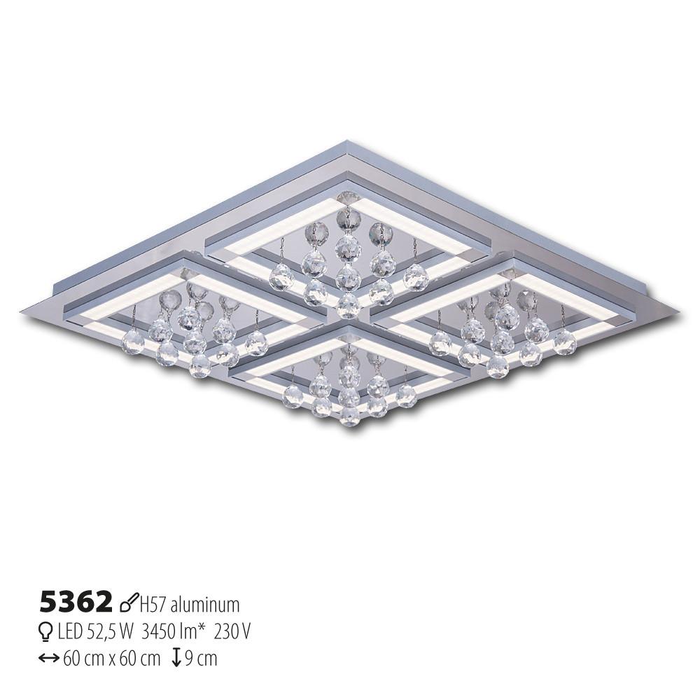 Светильник LEGGERO 5362PL (Lis)