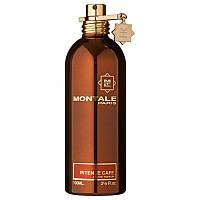 Парфюмированная вода Montale Intense Cafe (монталь интенс кафе)