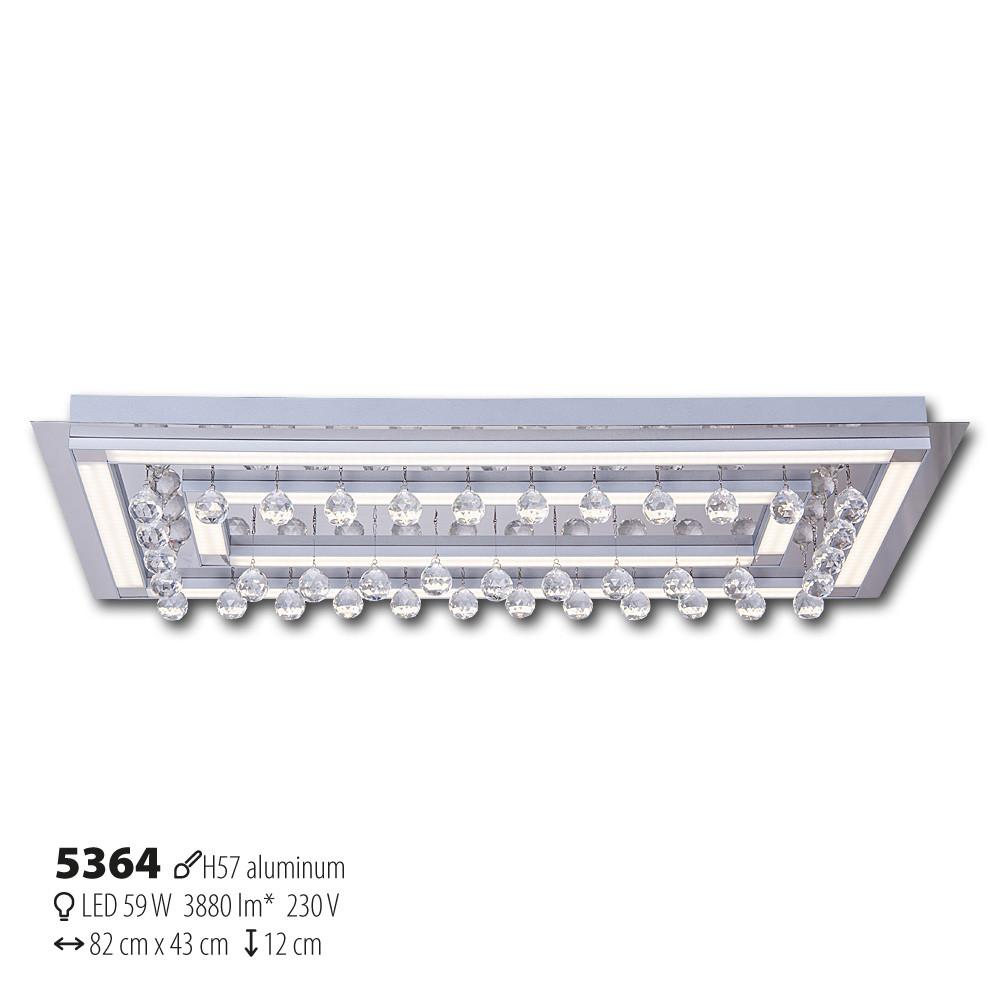 Светильник LEGGERO 5364PL (Lis)