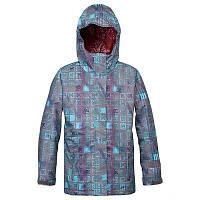 Женская сноубордическая куртка DC Shoes Girls Fuse Snowboard Jacket, размер M, фото 1