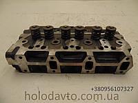 Головка блока цилиндров ГБЦ TK 3.88 / 3.95 Thermo King ; 11-8786 , фото 1