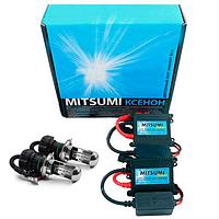 Ксенон Mitsumi HB4 6000K Slim DC Xenon