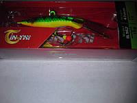 Балансир рыболовный  IN TAI 15гр, 47мм