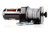 Электрическая лебедка для ATV Dragon Winch DWM 2000 ST 12V
