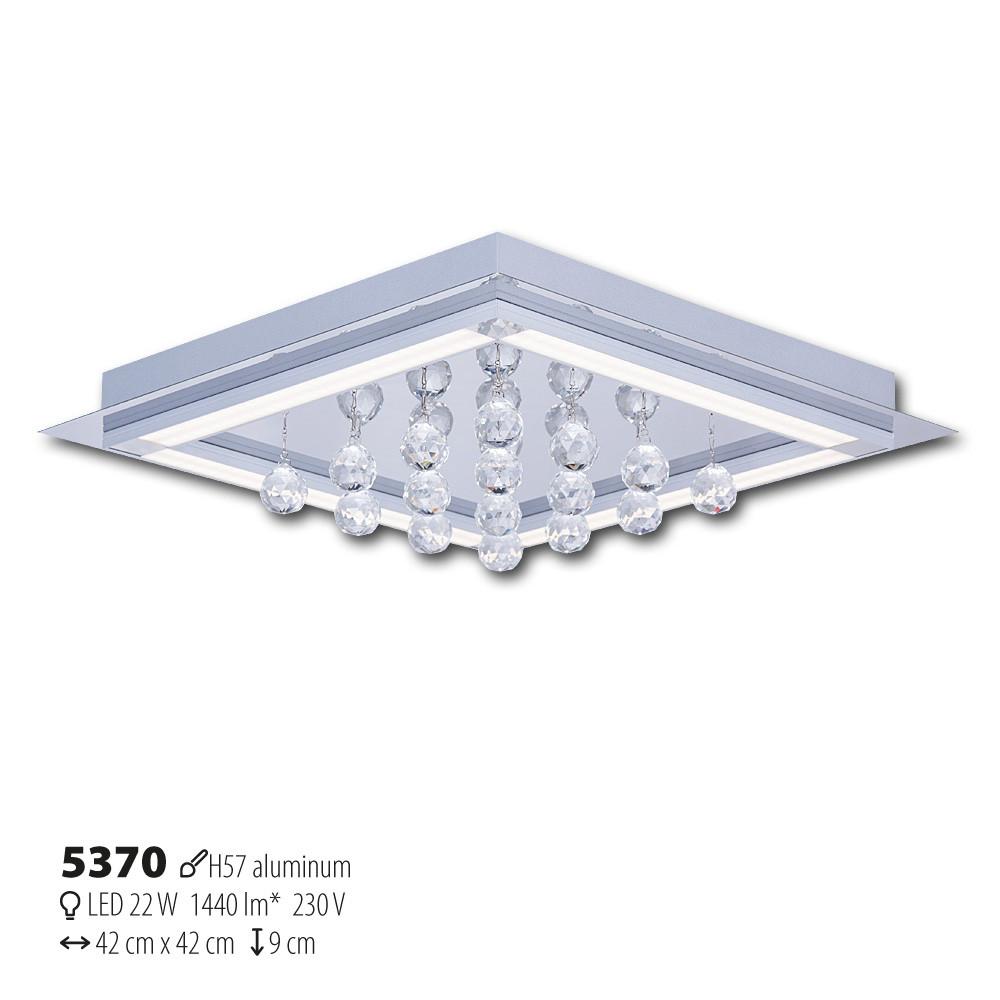 Светильник LEGGERO 5370PL (Lis)