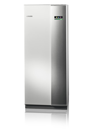 Ґрунтовий тепловий насос NIBE™ F1155 4-16 кВт