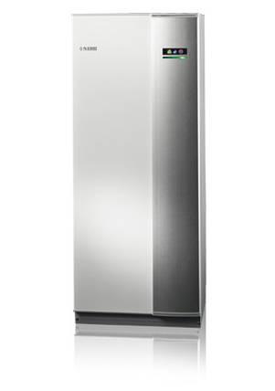 Ґрунтовий тепловий насос NIBE™ F1145 15 кВт 380В, фото 2