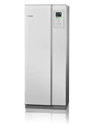 Грунтовой тепловой насос NIBE™ F1126 6 кВт