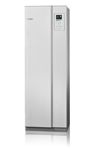 Грунтовой тепловой насос NIBE™ F1226 12 кВт