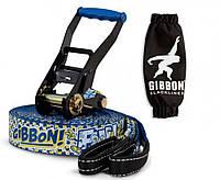 Слэклайн Gibbon Fun Line X13 15m