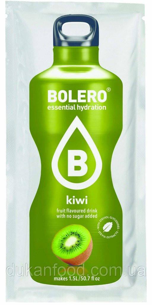 Bolero Drinks без сахара КИВИ