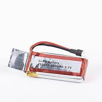Аккумулятор  LiPo 3.7V 450mAhLian Sheng для R22975