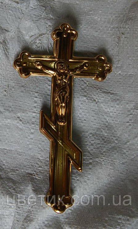 1.30   Крест  25 х 13,5