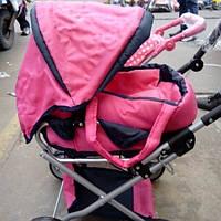 Детские коляски для кукол,новые модели 9346