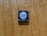 Индуктивность SMD CD74R 100uH