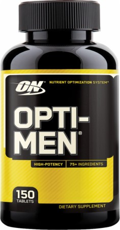 Витамины для мужчин