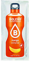 Bolero Drinks без сахара МАНГО