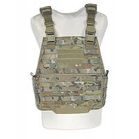 Бронежилет TASMANIAN TIGER Plate Carrier MC