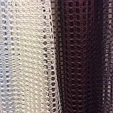 Тюль сетка на метраж и опт, разных цветов. Высота 2.8 м., фото 4
