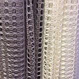 Тюль сетка на метраж и опт, разных цветов. Высота 2.8 м., фото 5