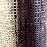 Тюль сетка на метраж и опт, разных цветов. Высота 2.8 м., фото 2