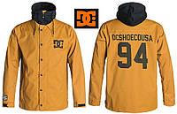 Мужская сноубордическая куртка DC Men's Cash Only Jacket, размер S, фото 1