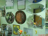 Конфигурация зеркал