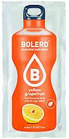 Bolero Drinks без сахара ЖЕЛТЫЙ ГРЕПФРУТ