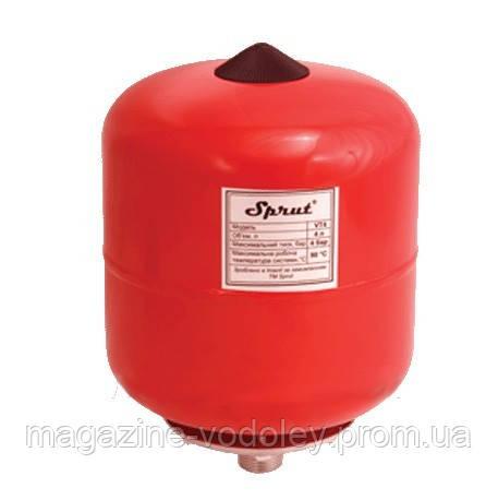 Расширительный бак для отопления Sprut VT/ 5L