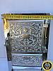 Печная дверца Дюраль Спарка, чугунные дверки для печи и барбекю, фото 7