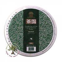 Чай Пуэр Шен *Манфэй*, 2012 Год, 50 Грамм, фото 1