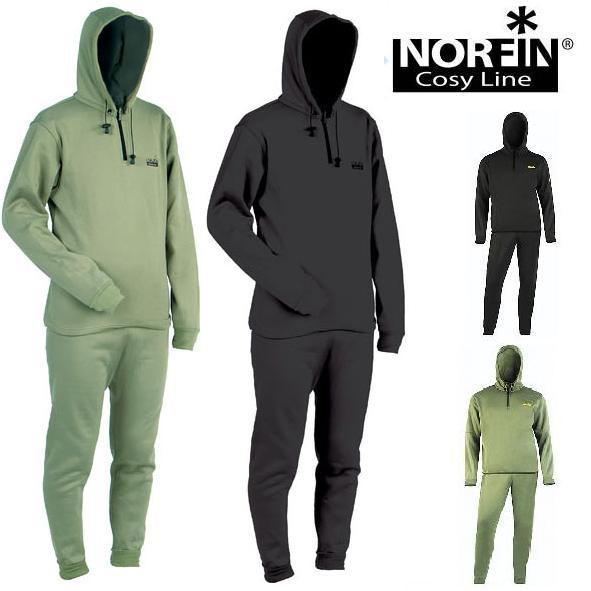 Термобелье Norfin Cosy Line *** -15 S