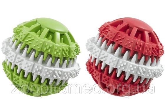 Стоматологическая игрушка изготовлена из натурального каучука PA 6570 BONE