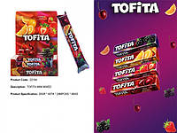 Жевательные конфеты Tofita
