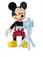 Фигурка МИККИ-МАУС с аксессуаром  Minnie & Mickey Mouse Clubhouse (182103)
