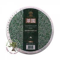 Чай Пуэр Шен *Ранневесенний Шен* 2012 Год, 50 Грамм, фото 1