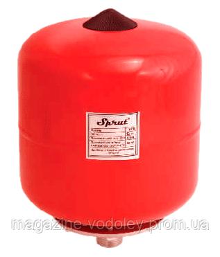 Бак для системы отопления Sprut VT /18L