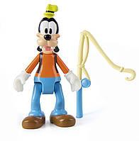 Фигурка ГУФИ с аксессуаром  Minnie & Mickey Mouse Clubhouse (182158)