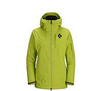 Куртка лыжная женская Black Diamond Wm's Zone Shell