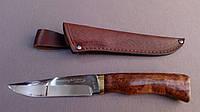 Нож охотничий Красивый и качественный нож Кап
