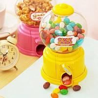 Копилка конфетная машинка