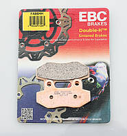 Тормозные колодки EBC FA086