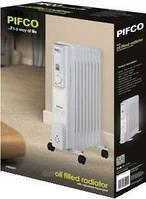 Масляный радиатор Pifco 2500w
