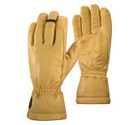 Перчатки горнолыжные Black Diamond Work Gloves